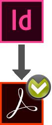 DTP opmaak inclusief Certified PDF